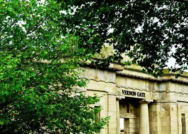 Vernon Gate Prison