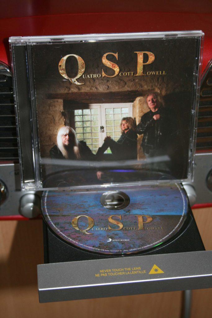QSP Album